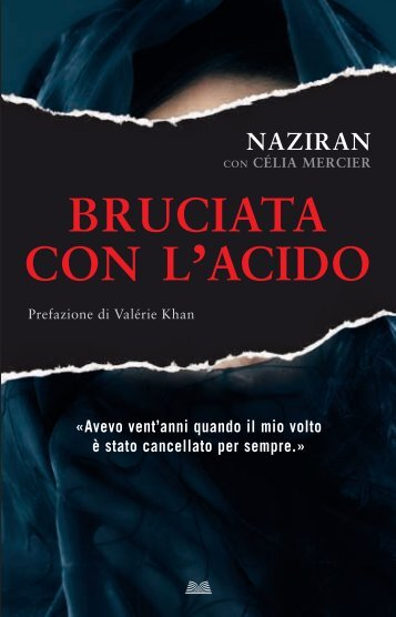 BRUCIATA CON L'ACIDO - Euroclub