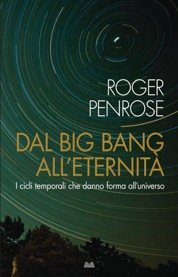 Dal Big Bang all'eternità - Euroclub