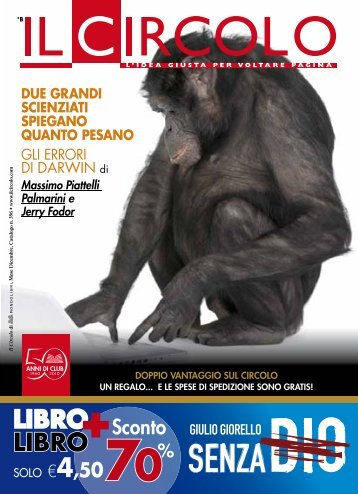 Catalogo Il Circolo n. 396 Dicembre 2010 - Euroclub