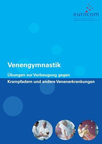 Venengymnastik - eurocom