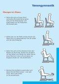 Venengymnastik - eurocom - Seite 3