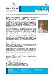 eurocom aktuell Juli 2012