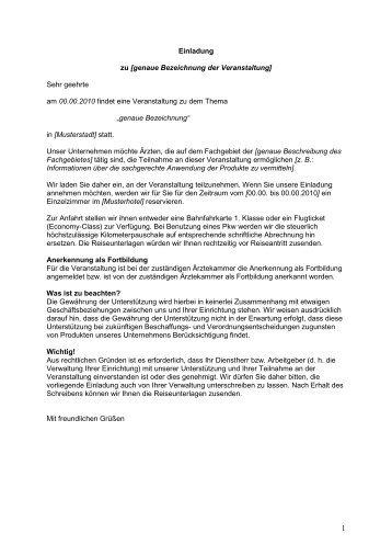 einladung zum einführungsseminar ausländer- und asylrecht, Einladungen