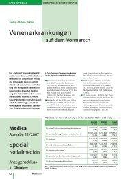 Venenerkrankungen - eurocom