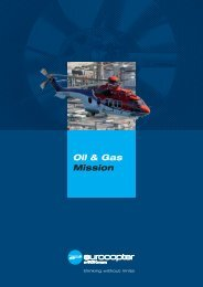 Oil & Gas Mission