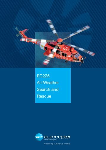 helicopters - Eurocopter