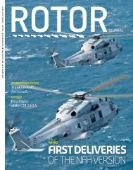 The world of helicopters by eurocopter - no.86