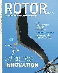 A WORLDOF INNOVATION - Eurocopter