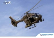 The Light Battlefield Support Helicopter - Eurocopter
