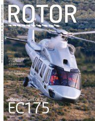mAideN fLight Of the - Eurocopter
