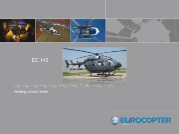 Diapositive 1 - Eurocopter