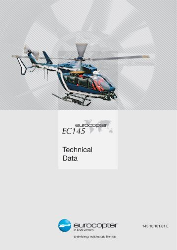 Table of content - Eurocopter