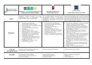 feuille d'information - Regio Pamina