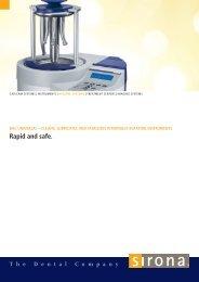 DAC Universal - Dental Union