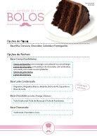 Cardápio de Doces - Page 3