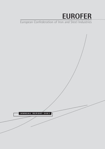 steel market - Eurofer