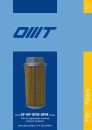 OMT sf-sp - Eurofluid