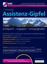 erfolgreich – engagiert – energiegeladen - Euroforum