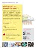 Gesundheitspolitik und Medikamentenversorgung - Euroforum - Seite 2