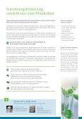 Fördermittel für F&E-Projekte - Euroforum - Page 2