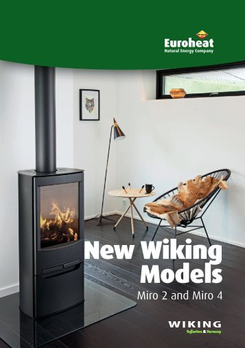 Wiking Miro Supplement - Euroheat