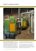 Biomass for Larger Homes - Euroheat - Page 6
