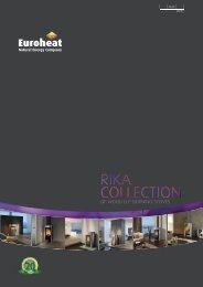 Rika Brochure - Euroheat