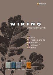 Wiking Price List - Euroheat
