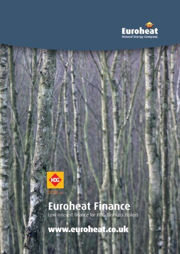Euroheat Finance