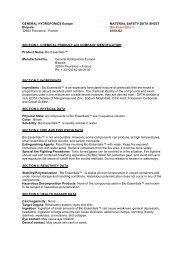 Bio Essentials - General Hydroponics Europe