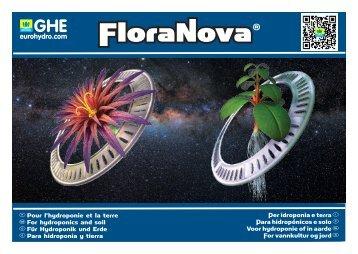 FloraNova ®