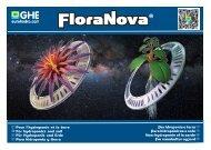 FloraNova ® - General Hydroponics Europe