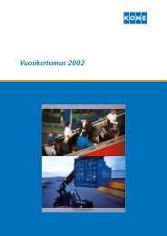 Vuosikertomus 2002 - Euroland
