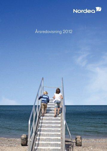 Årsredovisning 2012 - Euroland