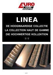Collectie LINEA 2011