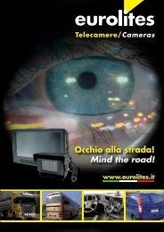 Occhio alla strada! Mind the road! - Eurolites