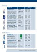 Eurolub Winter-Programm 2010/2011 - Seite 2