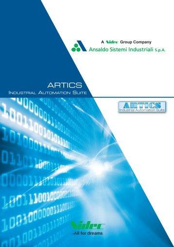 ARTICS - Ansaldo Sistemi Industriali