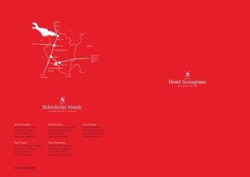 www.s-hotels.com
