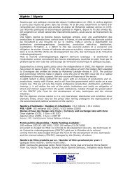 Algérie / Algeria - Euromed Audiovisuel