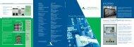 Reliable Cost-Effective Solutions - Ansaldo Sistemi Industriali