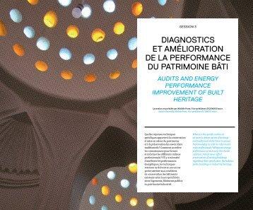 Actes 3 - Euromed Heritage