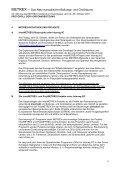 METREX — Das Netz europäischer Ballungs- und Großräume - Seite 2