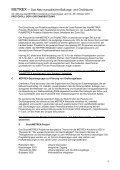 METREX — Das Netz europäischer Ballungs- und Großräume - Seite 3