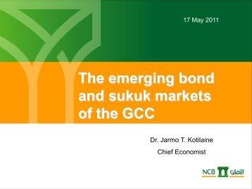 Mr. Jarmo Kotilaine - Euromoney Conferences
