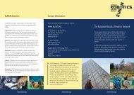 leaflets - EURON