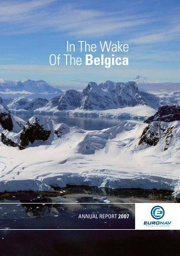 Annual report 2007 - Euronav.com
