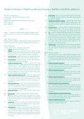 Detailní informace k Pojištění prodloužené záruky a ... - Triangl - Page 2