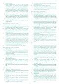 Detailní informace k Pojištění prodloužené záruky a ... - Triangl - Page 3
