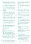 Detailní informace k Pojištění prodloužené záruky a ... - Triangl - Page 4